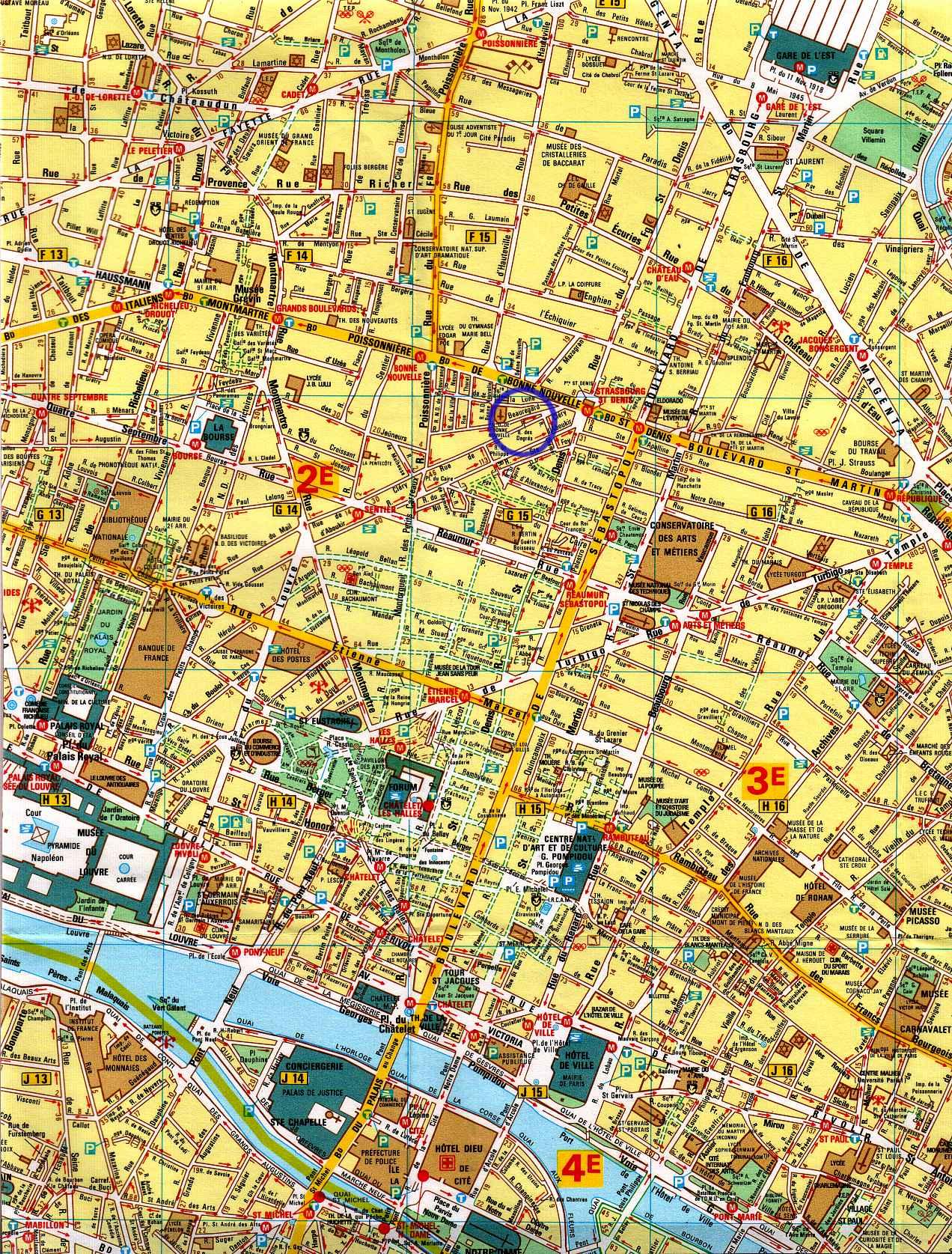 Location saisonniere paris entre particulier for Location outils entre particulier