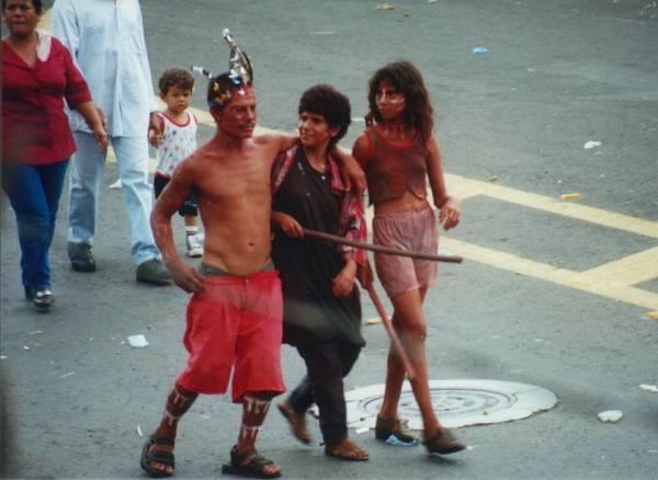 Nicaragua prostitutes